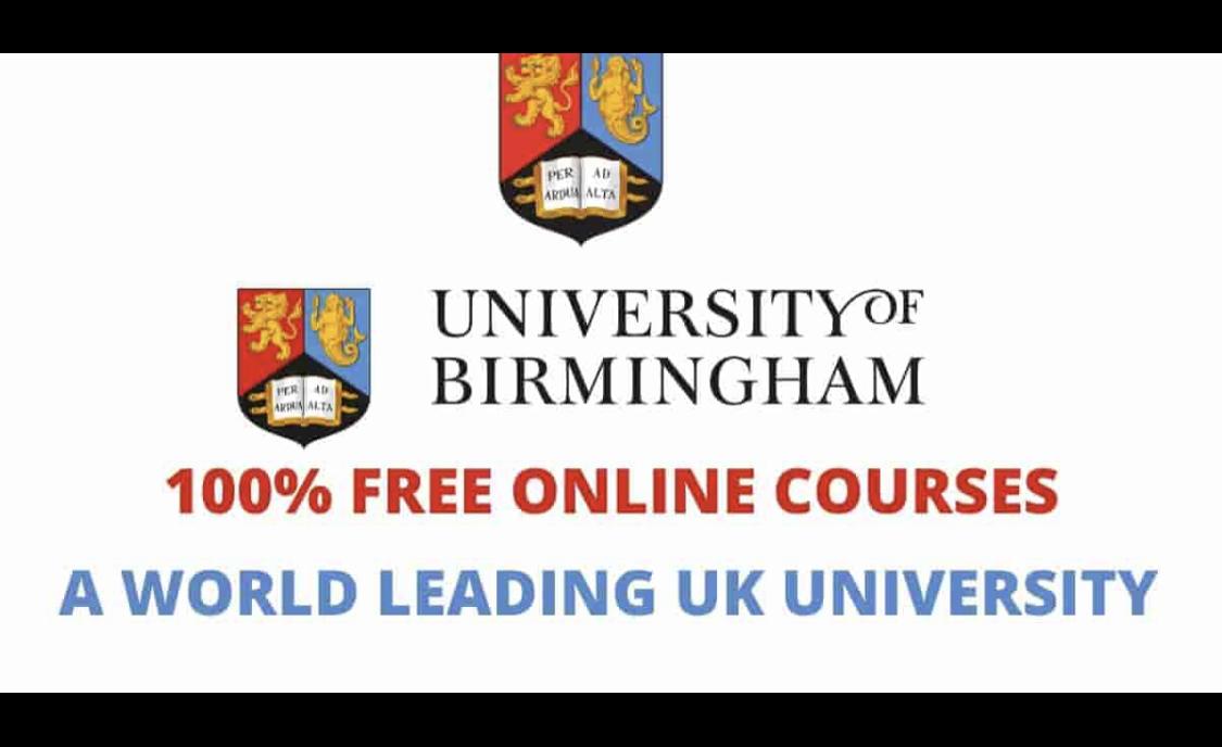 اللينكات للكورسات المفتوحة والمتاحة للدراسة أونلاين،، حول العالم