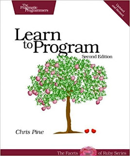 Learn to Program (in Ruby), Second Edition