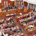 Aprueban informe que recomienda juicio de responsabilidades contra Áñez y sus ministros