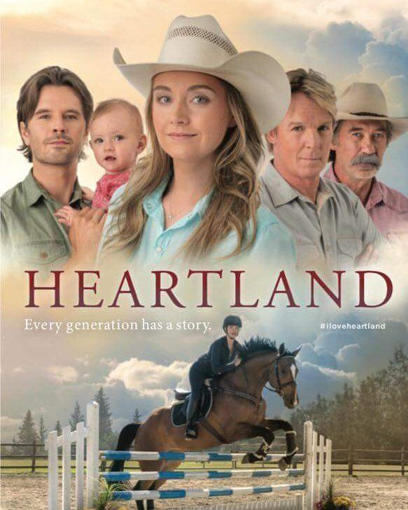 Heartland (CA) – Saison 11 [Streaming] [Telecharger]