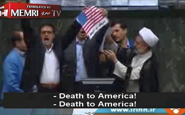 Democrats Put Iran Ahead of America
