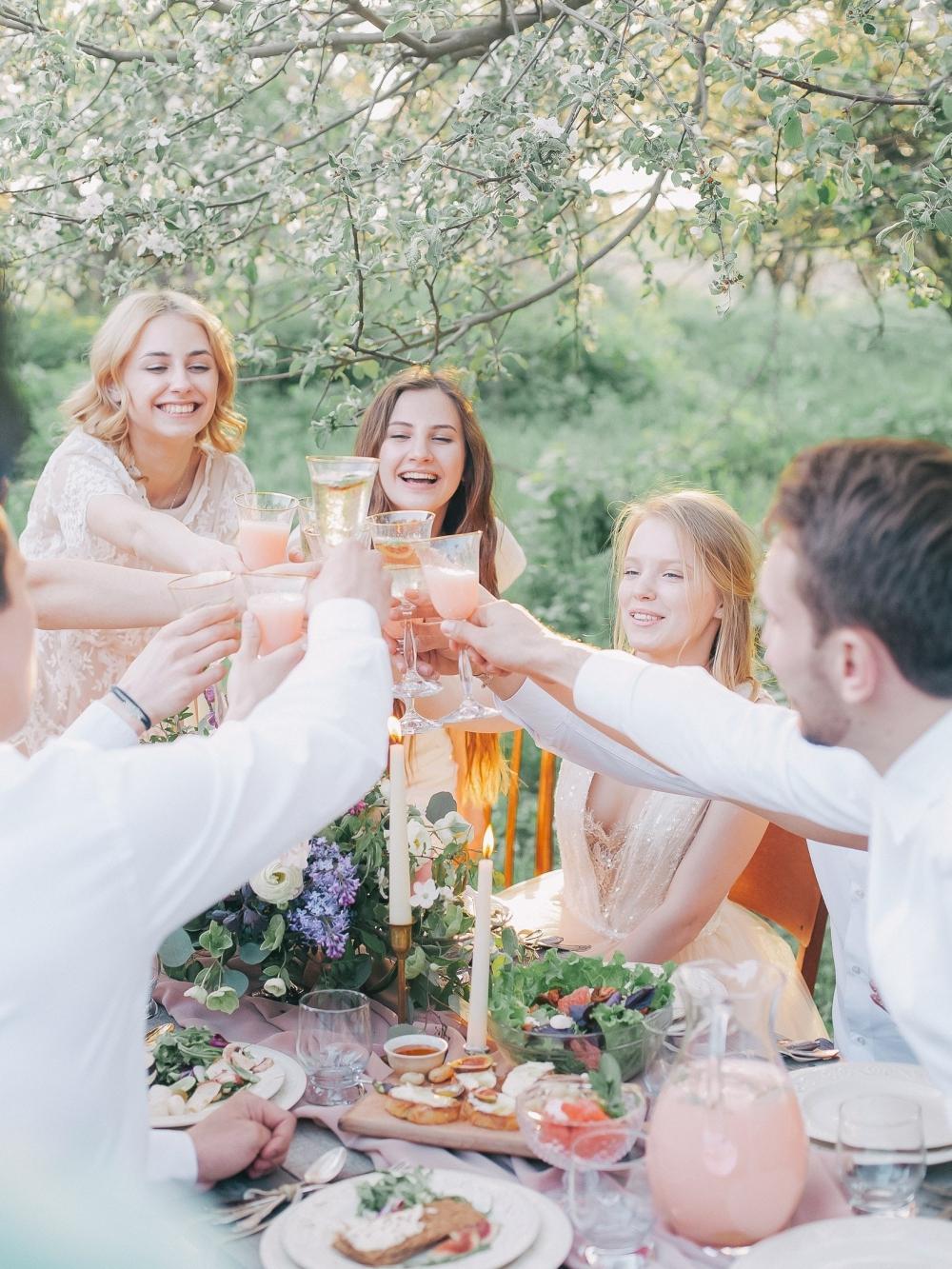 5 tolle Tipps für das perfekte Picknick - die Gesellschaft