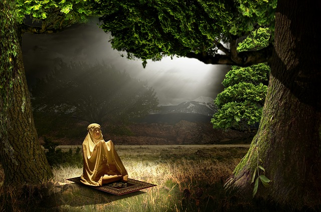Berdoa Supaya Diberikan Umur Panjang