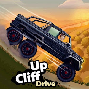 Up Cliff Drive