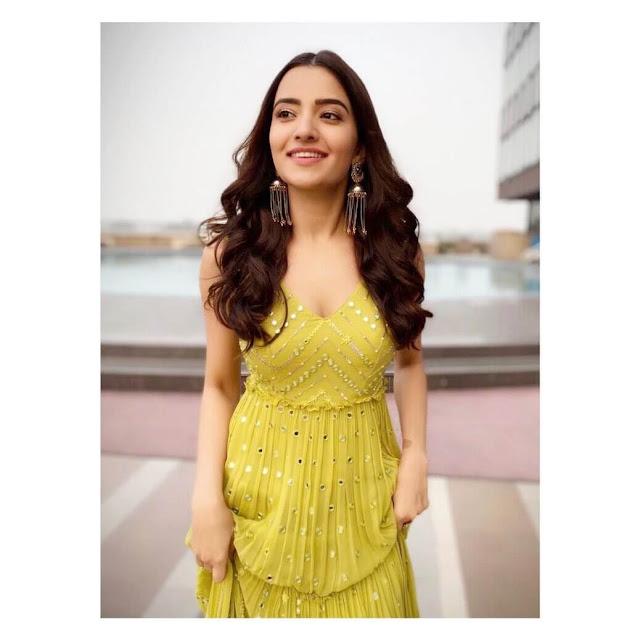 Rukshar Dhillon 7