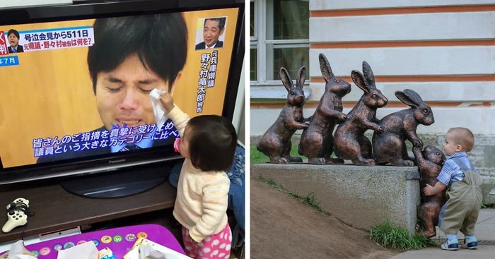 12 Kids Who'll Restore Your Faith In Humanity