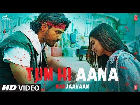 Tum Hi Aana Song Lyrics
