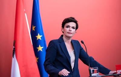 رئيسة,الحزب,الاجتماعي,النمساوي,مصدومة,من,حادث,فيينا