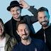 """[Rumo a Roterdão] Stavangerkameratene: """"Esta canção é dedicada a todos os nossos egos mais jovens"""""""