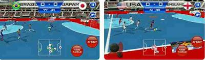Permainan Futsal