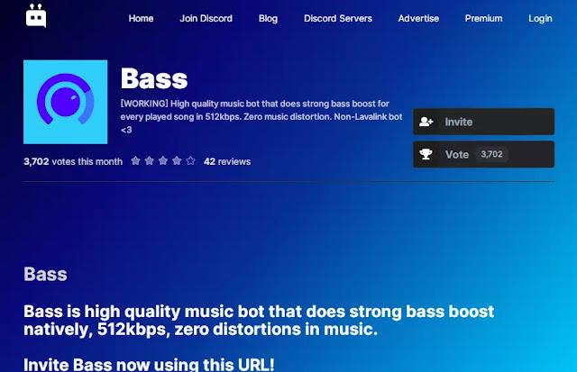 Bot Musik Discord Terbaik untuk Streaming Lagu di Server-5