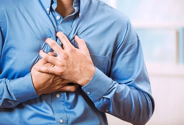 different types heart disease symptoms stroke causes heart attack risks