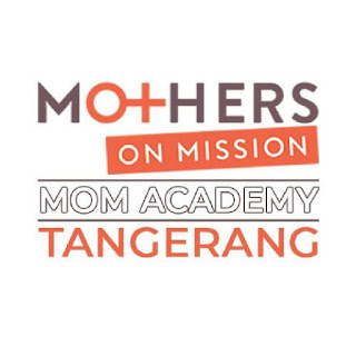 Mom academy , aktif di komunitas ? Why not gituloh