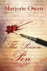 The poison Pen