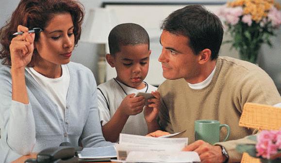 5 Tips hidup HEMAT dalam mengatur Keuangan Rumah Tangga