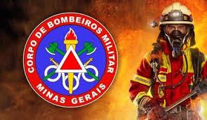 Curso Online preparatório para BOMBEIROS MG: SOLDADO + CFO para Concursos Públicos