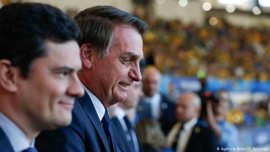www.seuguara.com.br/Sergio Moro/Jair Bolsonaro/Lava Jato/