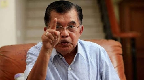 Jusuf Kalla Turun Tangan, Kasus Sumbangan Rp 2 T Akidi Tio