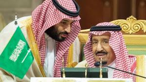 Raja Salman: Makkah, Madinah dan Riydah Lockdown !