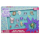 Littlest Pet Shop Series 2 Multi Pack Viera Angora (#2-105) Pet