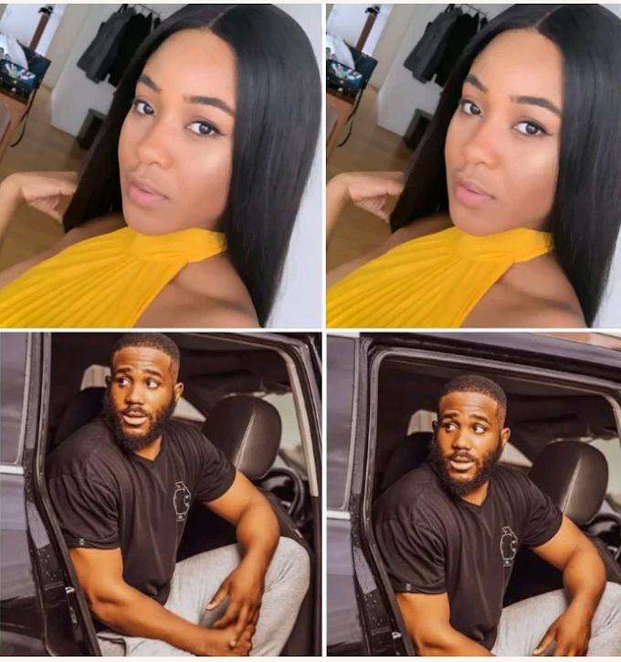 BBNaija: Kiddwaya And Erica Kiss, Have Sex(Video)