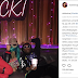 Nicki Minaj Shares Photo Of Her Chilling With Wizkid And Wrote This