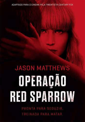Operação Red Sparrow Torrent - BluRay 720p/1080p Dublado/Legendado