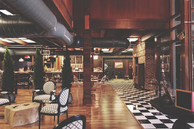 Restaurant In New Delhi - Delhi Information