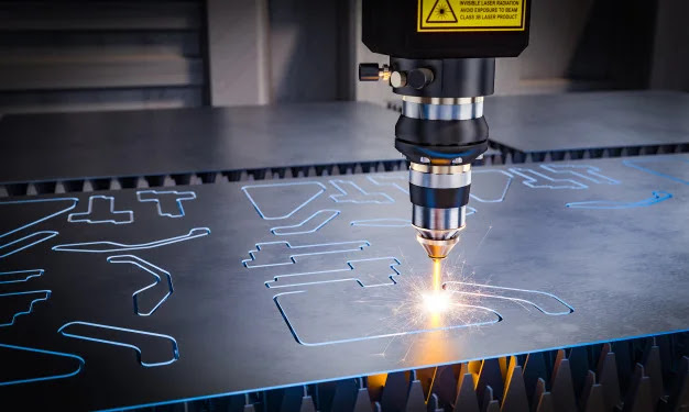 A Quick Guide About Investing in CNC Machining