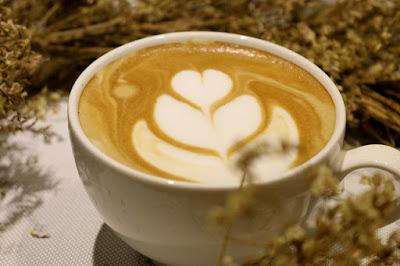 am hiểu sâu sắc về cà phê