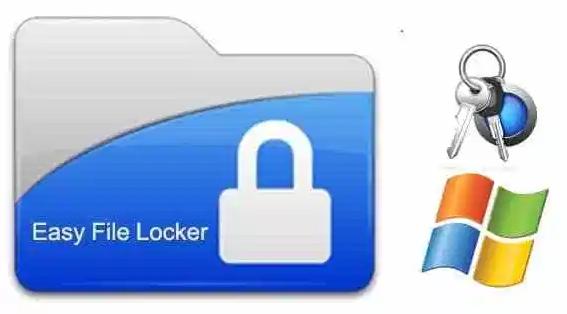 Download Easy File Locker PC Software