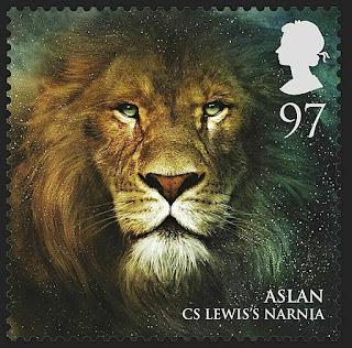 Aslan - Narnia