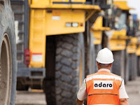 Adaro Energy - Penerimaan Tax Project Officer and Reporting Officer April - May 2020