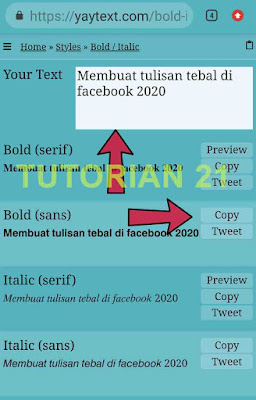 2 Cara Membuat Tulisan Tebal Di Facebook 100 Work 12,566 likes · 135 talking about this. membuat tulisan tebal di facebook 100 work