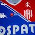 Unión faz homenagem a Maradona em sua camisa