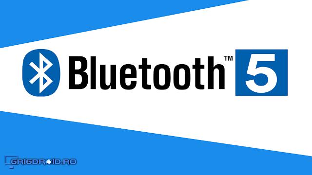 Ce este Bluetooth 5