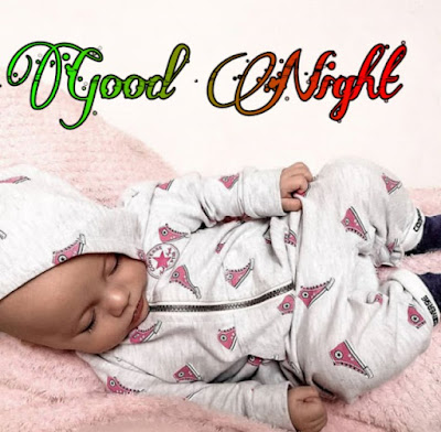 cute baby good night image download hd share