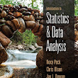 1001 Ebook: Introduction to Statistics and Data Analysis
