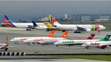 Avavit espera levantamiento de la prohibición de vuelos nacionales e internacionales
