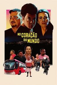 No Coração do Mundo (2019) Dublado 1080p