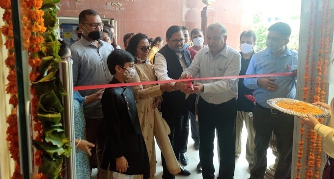 बीकानेरवाला ने जयपुर में खोला अपना दूसरा स्वीट-शॉप-कम-रेस्टोरेंट आउटलेट, राखी पूजा थाली मिठाई के आकर्षक गिफ्ट पैक के साथ उपलब्ध