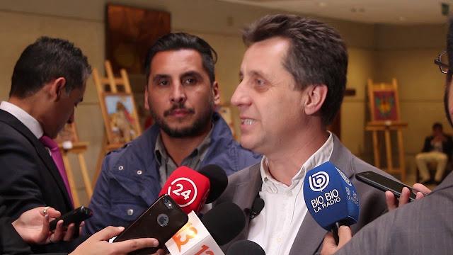 Milicogate: Declaran admisible querella contra autoridades del Ejército de Chile por espionaje militar a periodista