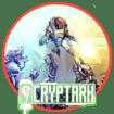 تحميل لعبة Cryptark لأجهزة الماك