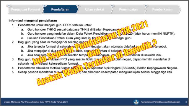 info p3k 2021