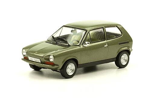 volkswagen EA 2661969 deagostini, volkswagen EA 266 1969 1:43, volkswagen EA 266 1969, volkswagen offizielle modell sammlung, vw offizielle modell sammlung