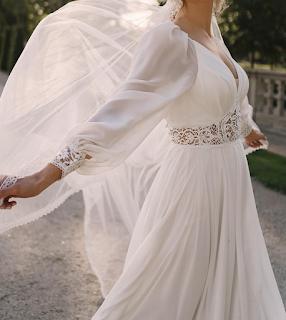 Salon sukien slubnych Dama Couture