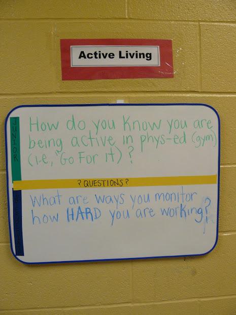 Hpe Merritt Health And Physical Education Critical