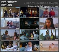Pajarico (1997) Carlos Saura