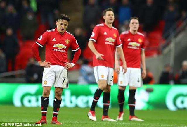 """MU loạn vì Sanchez: Pogba giận dỗi, Martial nổi điên với """"tân binh"""" 2"""