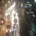 Av. Bernardo Vieira x rua dos Pegas com trânsito carregado